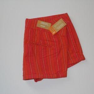 Mossiom Shorts
